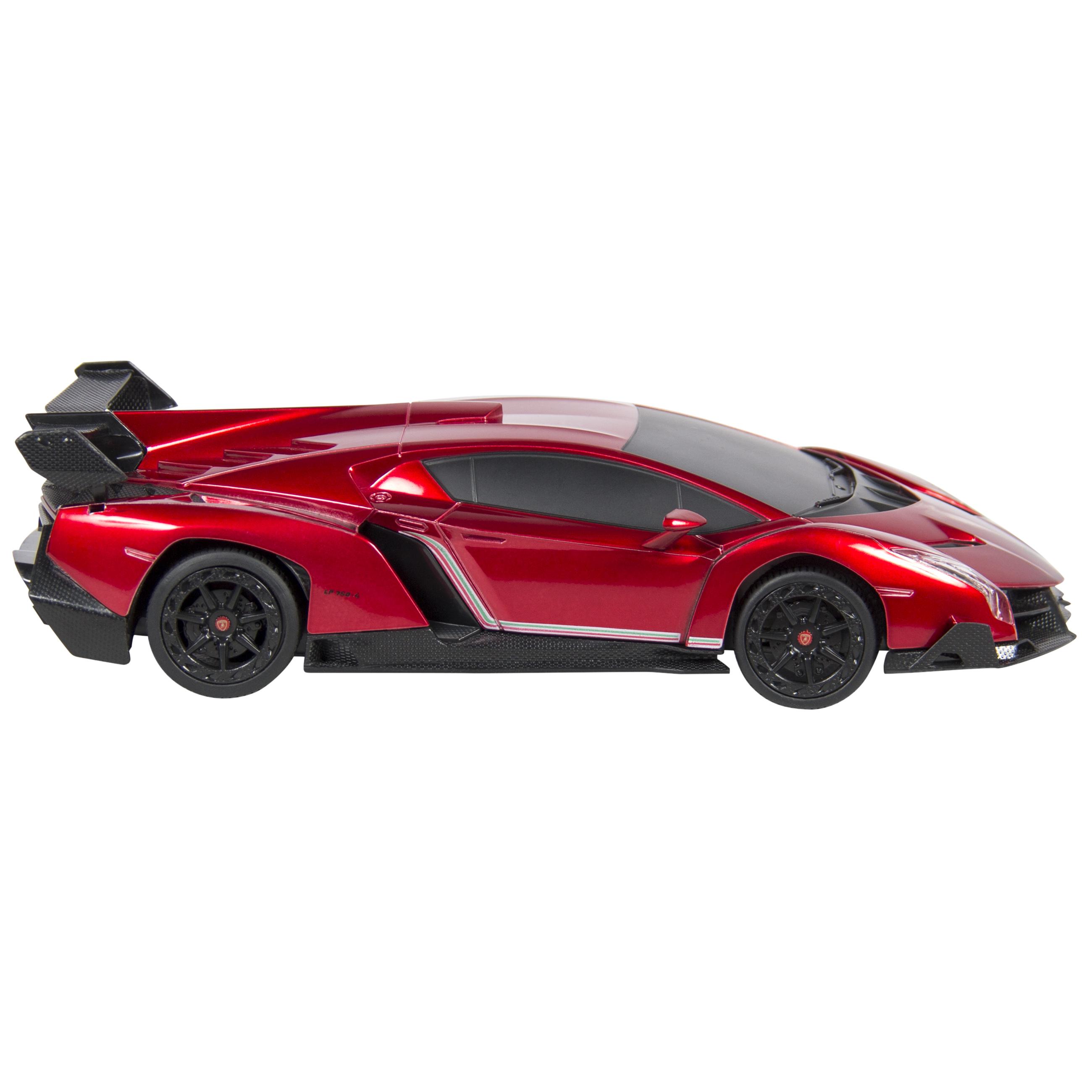 Remote Control Lamborghini Sport Racing Car