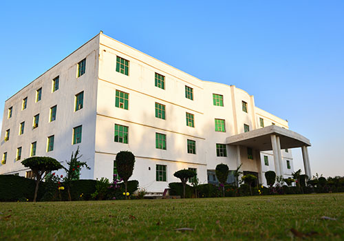 Bhagwati Institute of Technology and Science, Ghaziabad