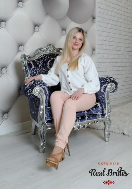 Photo gallery №11 Ukrainian women Valentina
