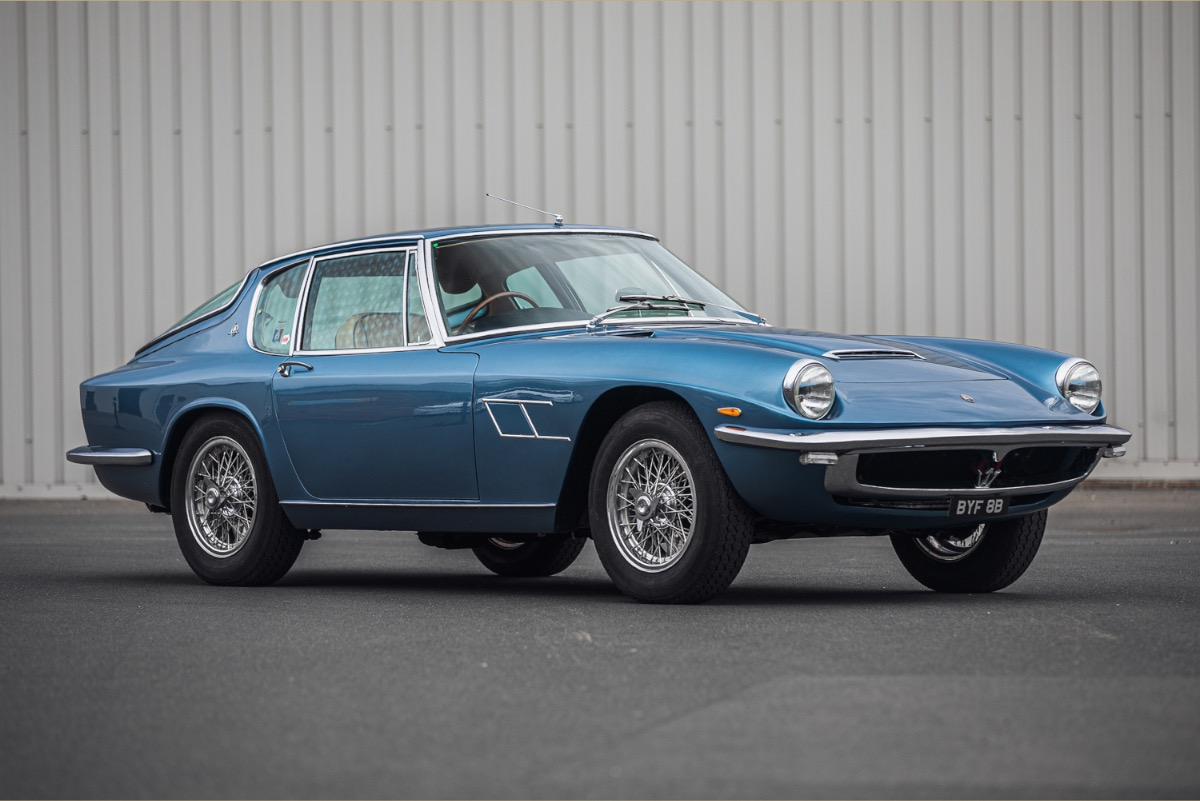 Silverstone Auctions gears up for this weekends online auction