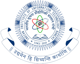 IIIT (Indian Institute of Information Technology), Ranchi