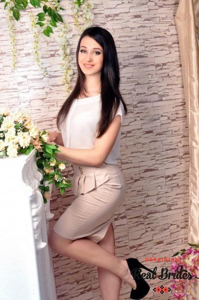 Photo gallery №5 Ukrainian bride Aleksandra