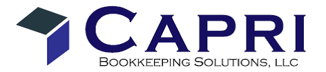 Capri Bookkeeping Services