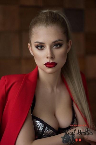 Photo gallery №9 Ukrainian girl Alexandra