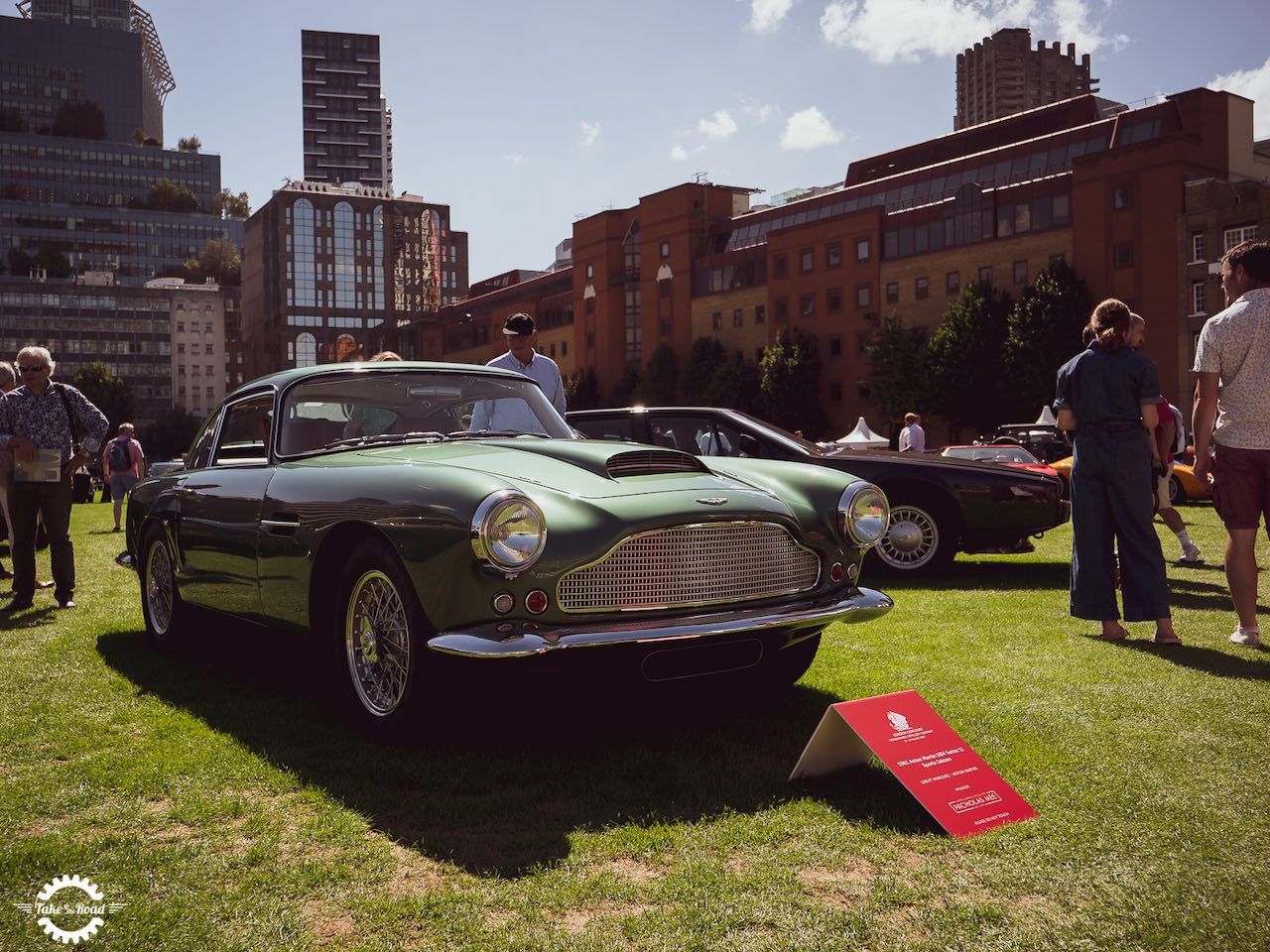 Tickets go on sale for new Three-Day London Concours