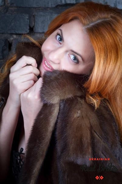 Photo gallery №10 Ukrainian bride Anna