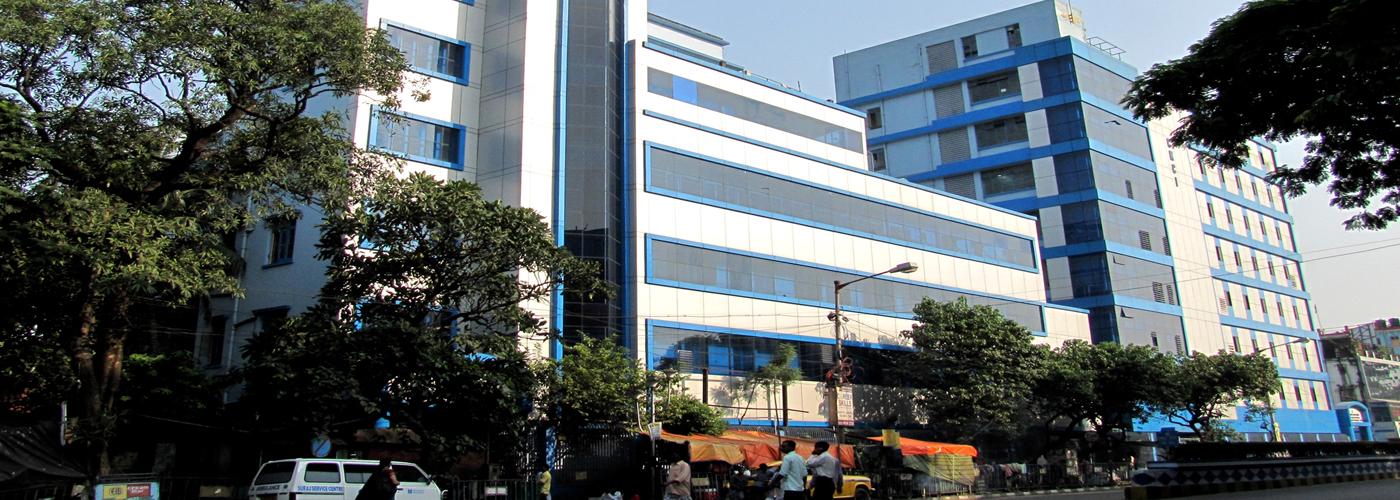 Chittaranjan National Cancer Institute