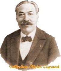 Monsieur Gaubert
