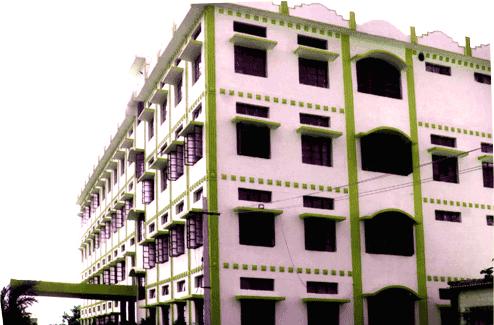 Indira Priyadarshini College Of Nursing, kadapa Image