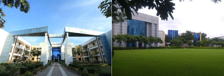 Invertis Institute Of Law