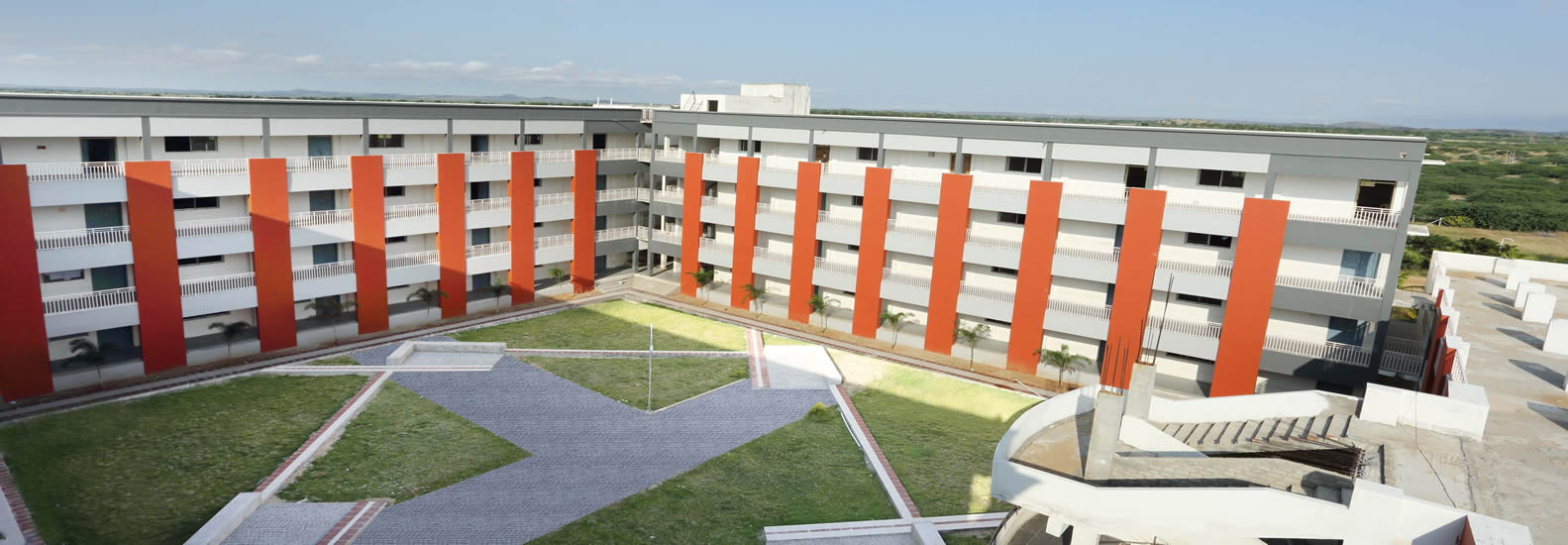Chiranjeevi Reddy Institute of Engineering and Technology, Anantapur