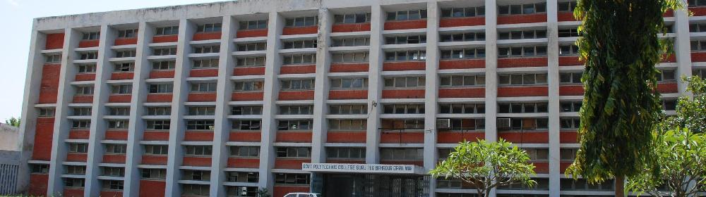 Government Polytechnic College Guru Tegh Bhadur Garh, Moga