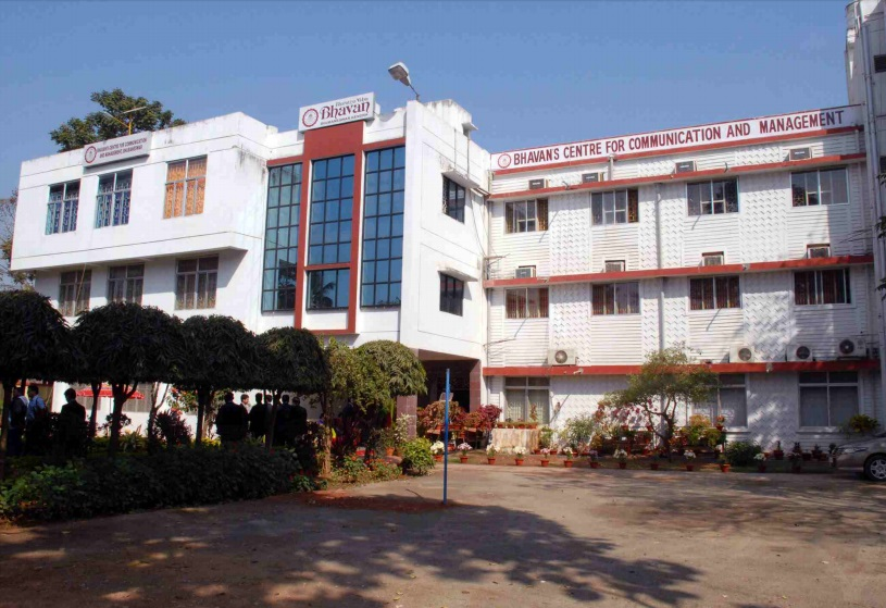 Bhavan's Centre for Communication and Management