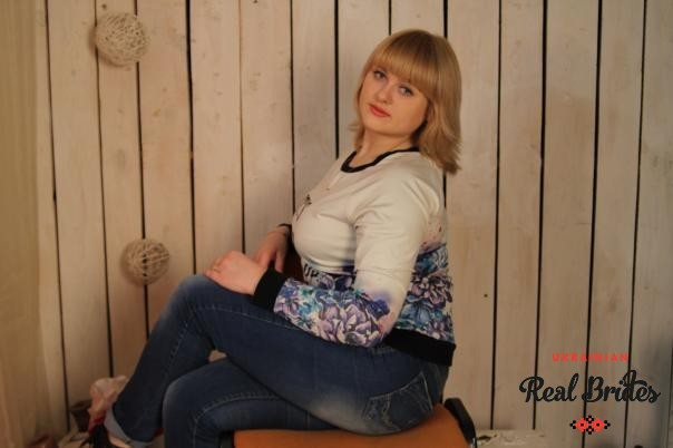 Photo gallery №3 Ukrainian girl Anna