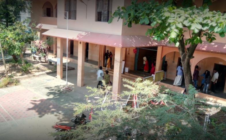 Sree Sankaracharya University of Sanskrit Regional Campus, Thiruvananthapuram Image