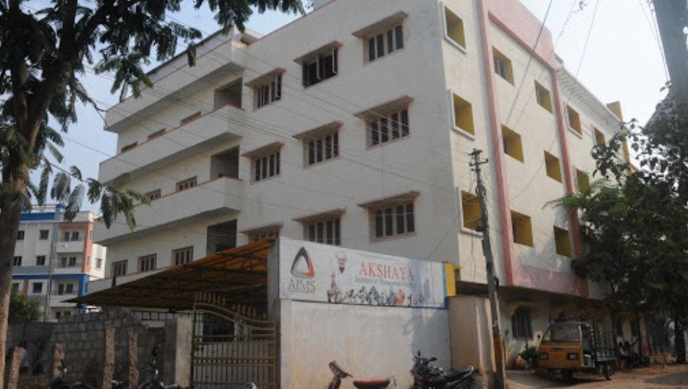 AIMS College of Hotel Management and Catering Technology, Hyderabad