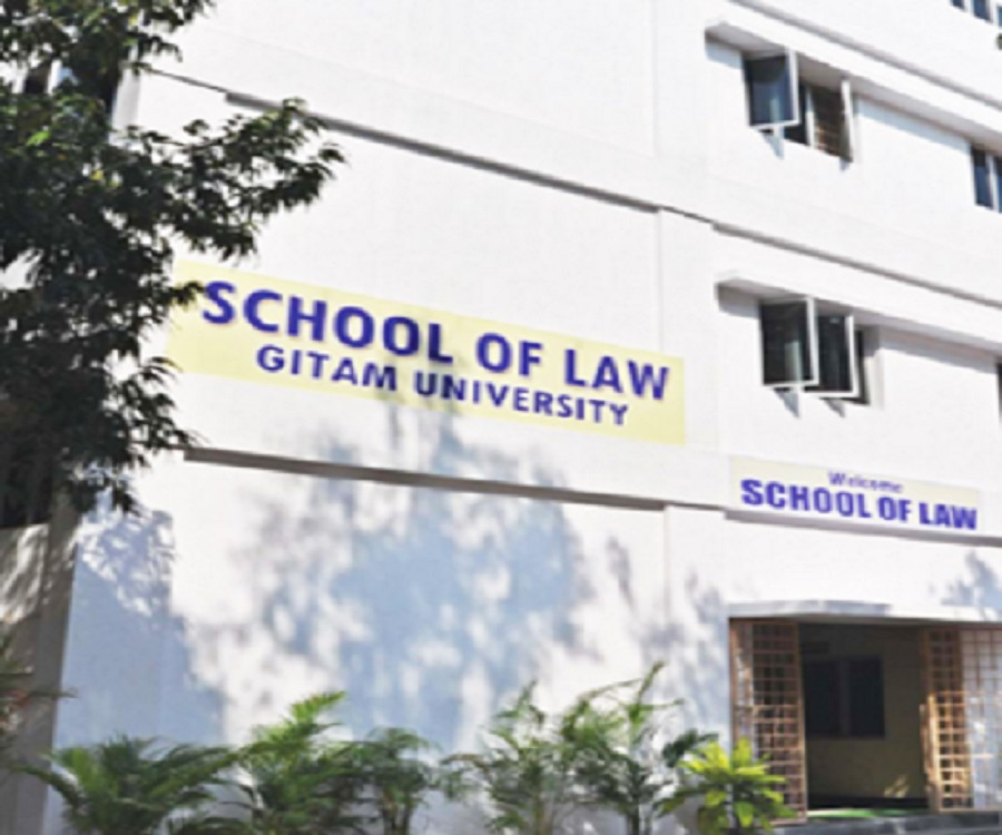 GITAM School of Law, Visakhapatnam