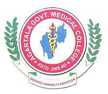 Agartala Government Medical College, Agartala