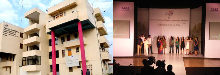 NIFT (National Institute of Fashion Technology), Bhopal Image