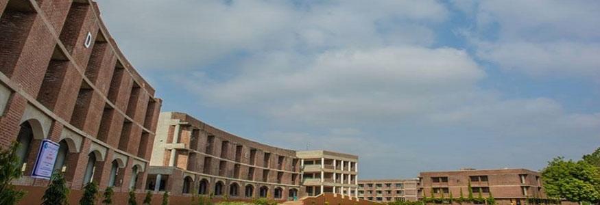 Shankersinh Vaghela Bapu Institute Of Law, Gandhinagar