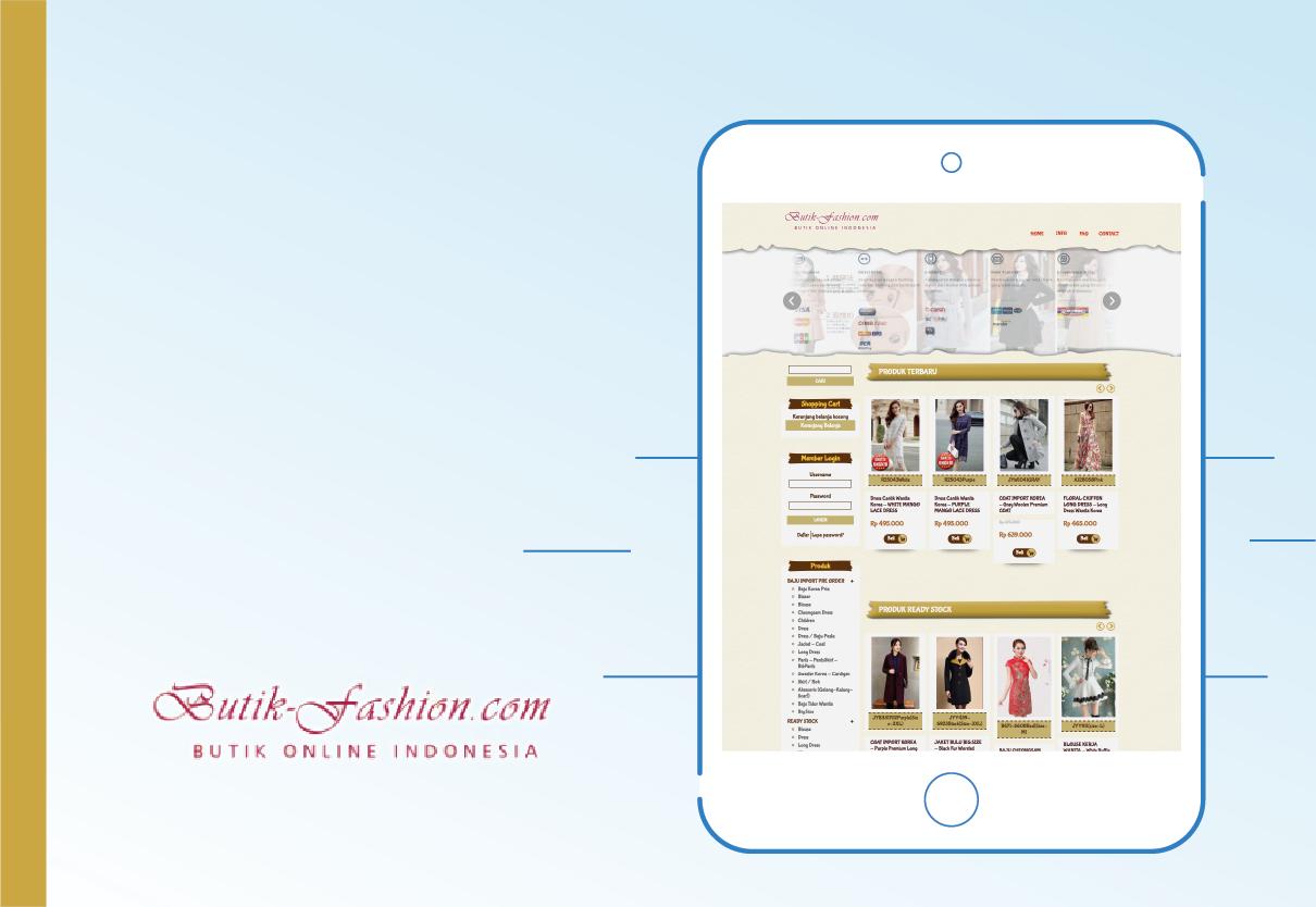 Butik Fashion