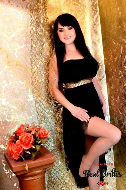 Photo gallery №4 Ukrainian bride Yanina