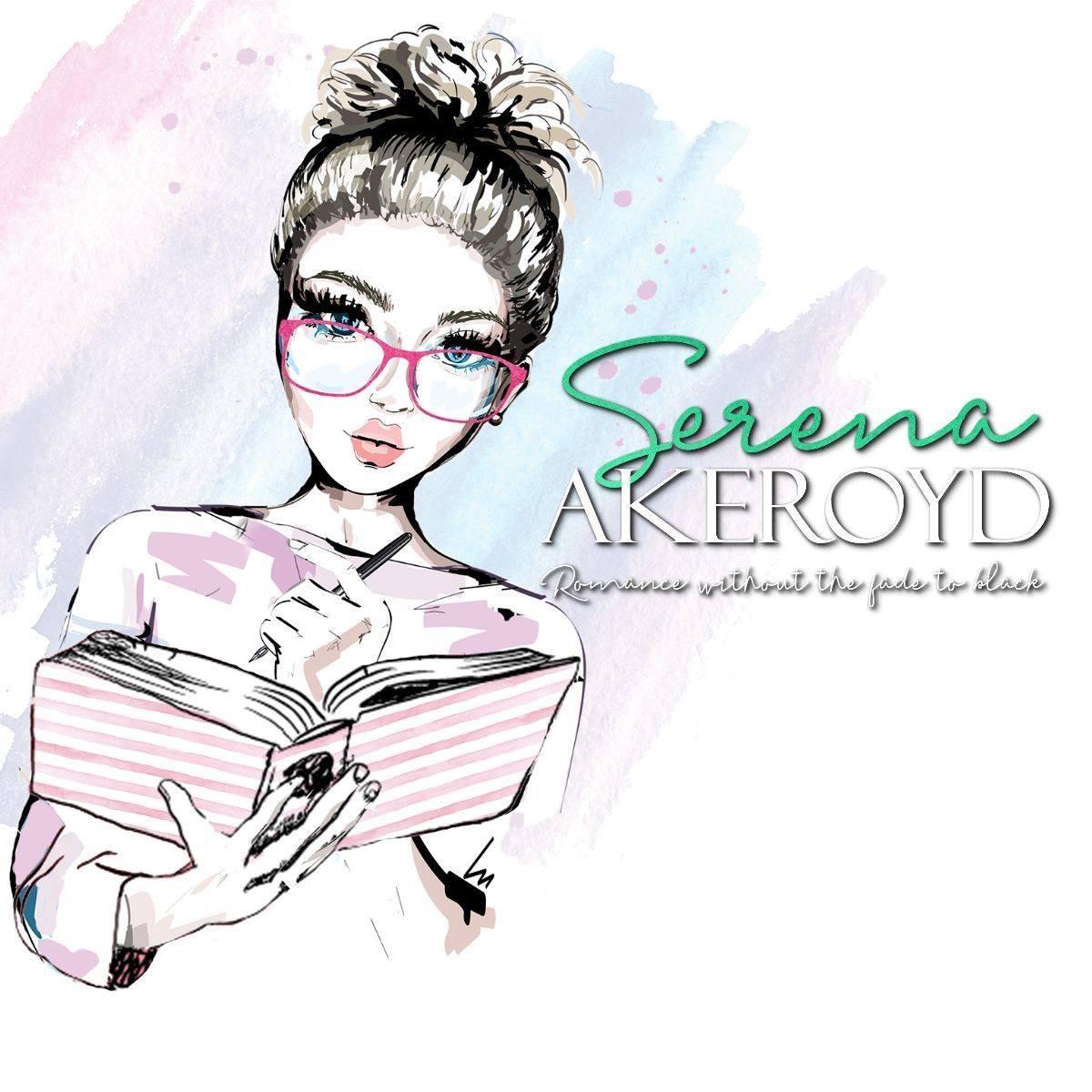 Serena Akeryod