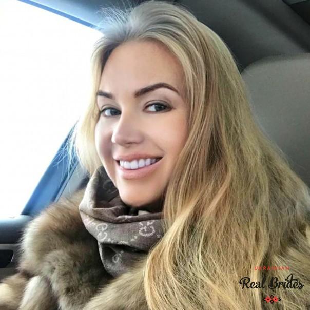 Photo gallery №5 Ukrainian women Natali
