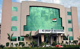 KC College of Pharmacy, Shaheed Bhagat Singh Nagar