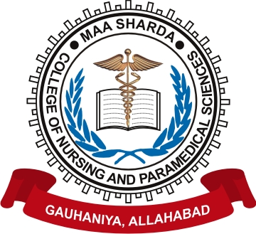 Maa Sharda College Of Nursing and Paramedical Sciences