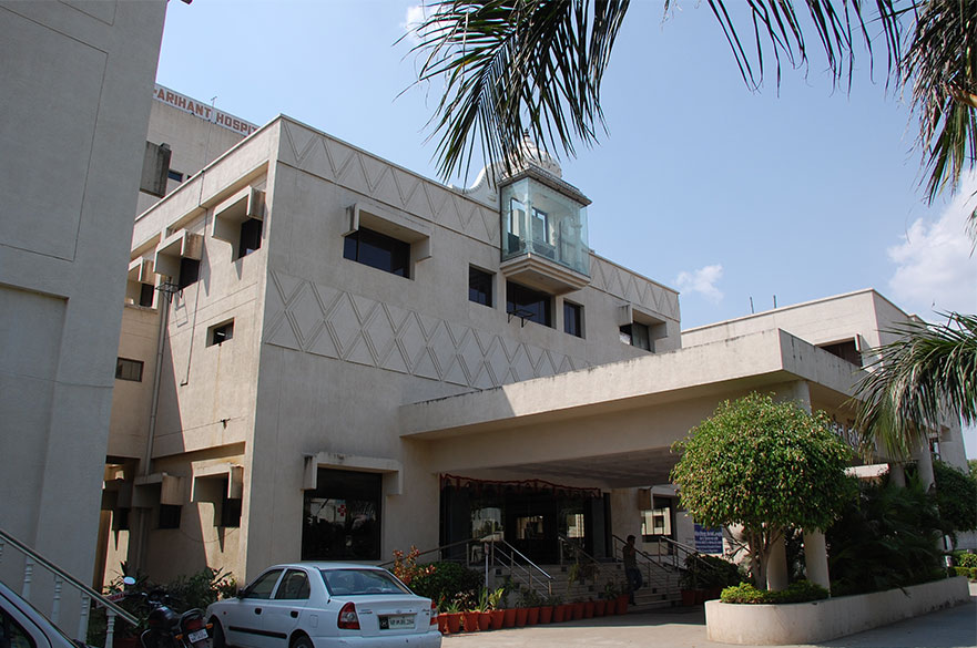 Arihant Hospital and Research Centre Image