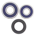 Rear Wheel Bearings and Seal Kit Honda CB500 1971 1972 1973 1974
