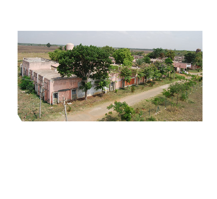 Sri Raghavendra Ayurveda Medical College and  Hospital