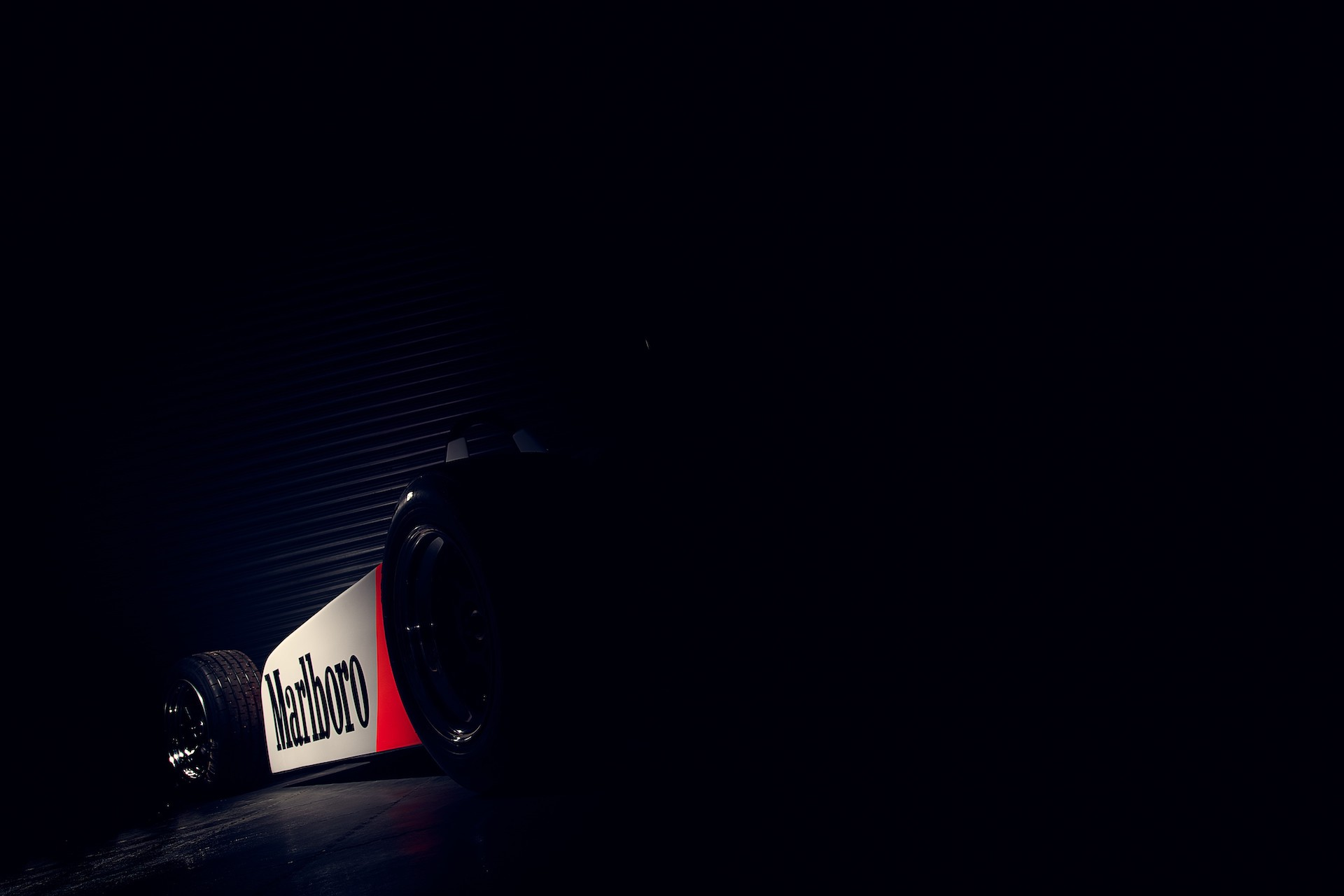 Tolman Motorsport showcases latest projects at Race Retro