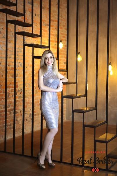 Photo gallery №10 Ukrainian lady Karyna