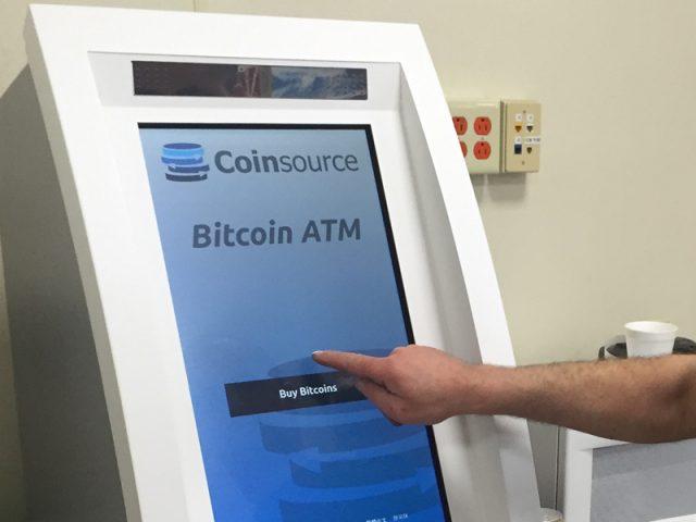 Bitcoin Model