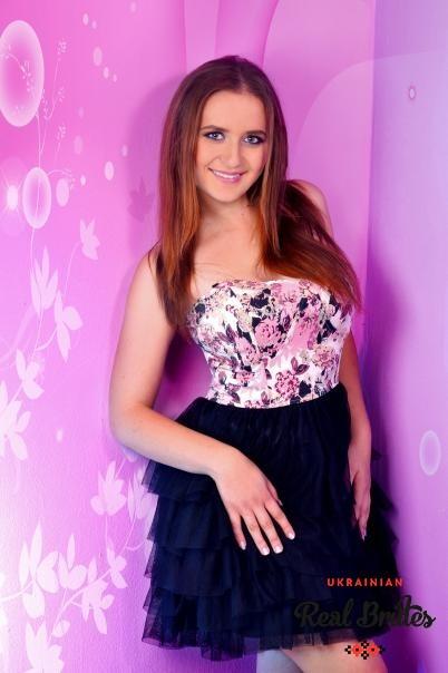 Photo gallery №1 Ukrainian girl Natalia