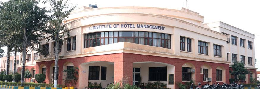 Institute of Hotel Management, Gurdaspur Image