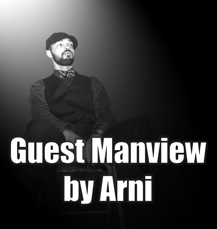 Guest Manview by Arni