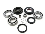 Rear Differential Bearings and Seals Kit TRX350FM Fourtrax Rancher 2000-2006