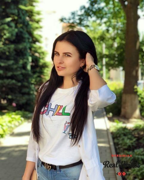 Photo gallery №5 Ukrainian bride Evgeniya