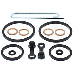 Rear Brake Caliper Rebuild Repair Kit Polaris Trail Boss 330 2003 2004