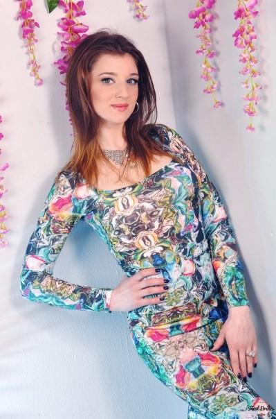 Profile photo Ukrainian lady Valentina