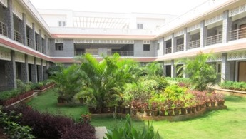 S.S. Institute of nursing Science, Davanagere