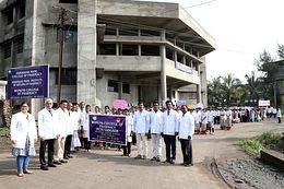 Ashokrao Mane Institute Of Diploma In Pharmacy