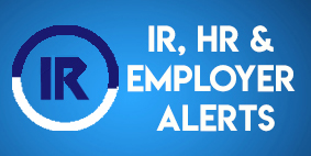 IR Alerts WA - COVID-19