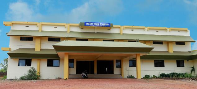 Crescent College of Nursing, Ramapuram Image