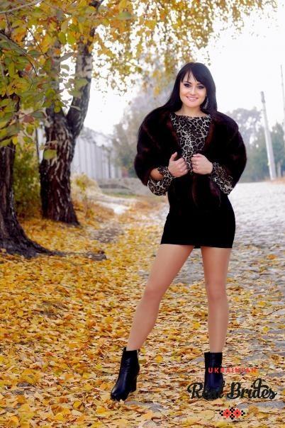 Photo gallery №8 Ukrainian girl Yanina