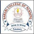 Sabari College Of Nursing,