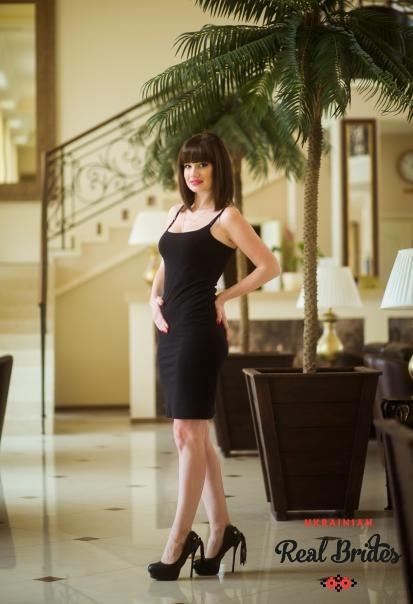 Photo gallery №4 Ukrainian lady Evgenia